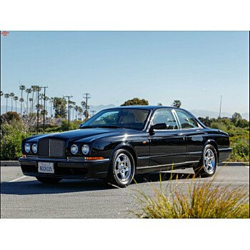 1998 Bentley Continental R Coupe for sale 101115850