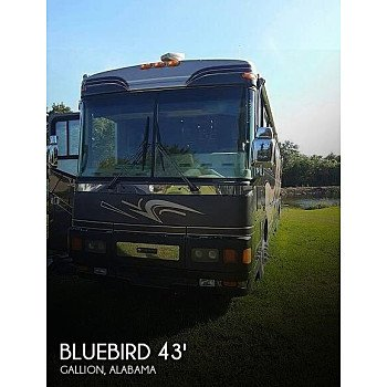 1998 Bluebird Wanderlodge for sale 300317182