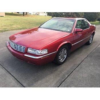 1998 Cadillac Eldorado for sale 100956933