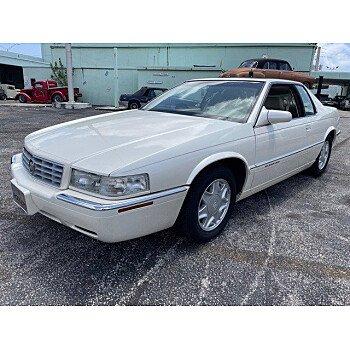 1998 Cadillac Eldorado for sale 101579062
