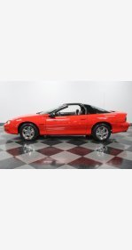 1998 Chevrolet Camaro for sale 101109438