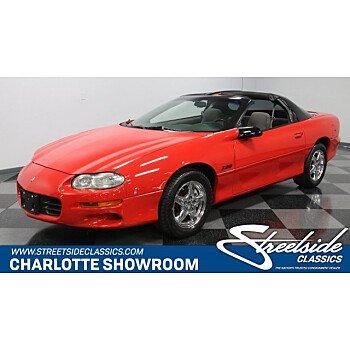 1998 Chevrolet Camaro for sale 101109438