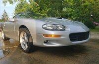 1998 Chevrolet Camaro Z28 Convertible for sale 101340967