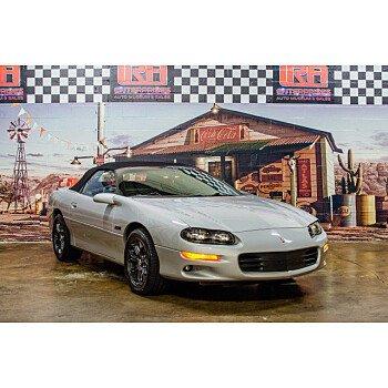 1998 Chevrolet Camaro Z28 for sale 101561593