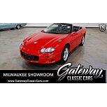 1998 Chevrolet Camaro Z28 for sale 101593100