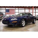 1998 Chevrolet Camaro for sale 101605958
