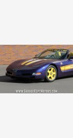 1998 Chevrolet Corvette Convertible for sale 101045993