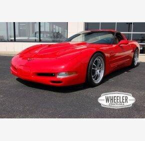 1998 Chevrolet Corvette for sale 101058550