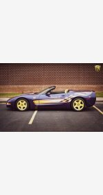 1998 Chevrolet Corvette Convertible for sale 101065524