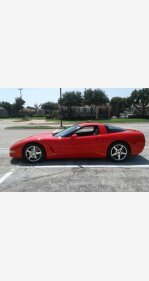 1998 Chevrolet Corvette Coupe for sale 101097863