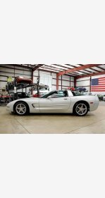 1998 Chevrolet Corvette Coupe for sale 101186176