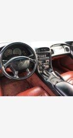 1998 Chevrolet Corvette Convertible for sale 101237896