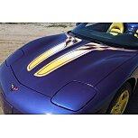 1998 Chevrolet Corvette Convertible for sale 101292265