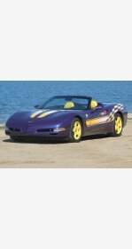 1998 Chevrolet Corvette Convertible for sale 101292265
