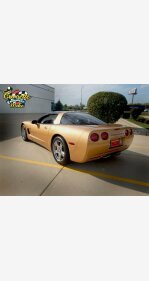 1998 Chevrolet Corvette Coupe for sale 101316700
