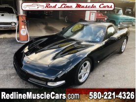 1998 Chevrolet Corvette Coupe for sale 101338169