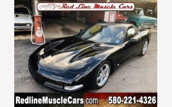 1998 Chevrolet Corvette Coupe for sale 101338169
