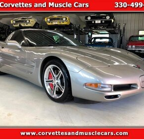 1998 Chevrolet Corvette for sale 101359497