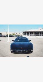 1998 Chevrolet Corvette for sale 101368825