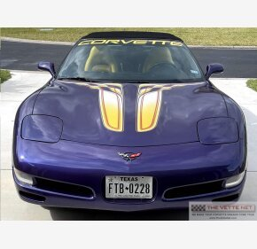 1998 Chevrolet Corvette Convertible for sale 101438350