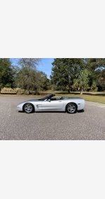 1998 Chevrolet Corvette for sale 101441800