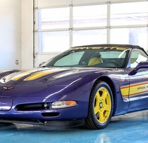 1998 Chevrolet Corvette for sale 101462917