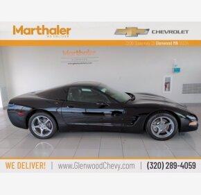 1998 Chevrolet Corvette for sale 101478331
