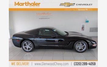 1998 Chevrolet Corvette for sale 101478331