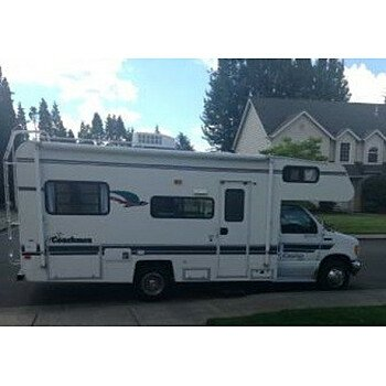 1998 Coachmen Catalina for sale 300174402