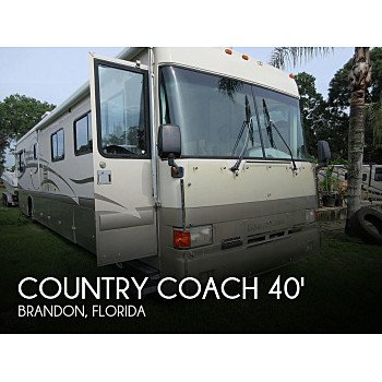 1998 Country Coach Intrigue for sale 300252958