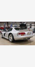 1998 Dodge Viper for sale 101448790