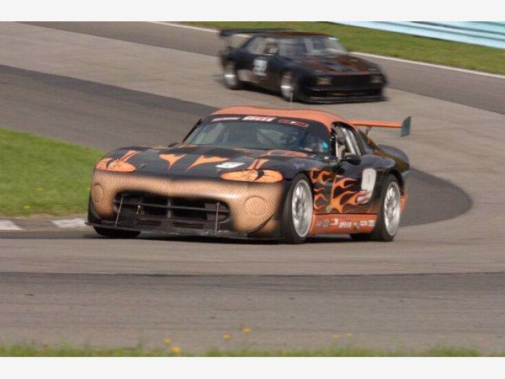 1998 Dodge Viper GTS for sale 101587326
