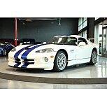 1998 Dodge Viper for sale 101593430
