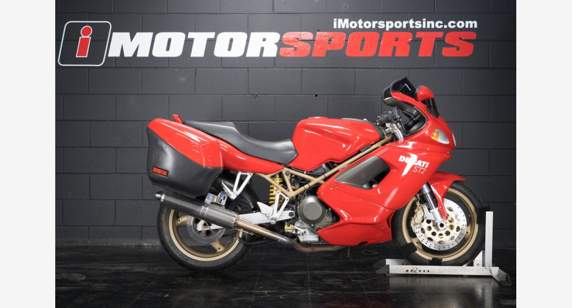 1998 Ducati Sporttouring for sale 200549993