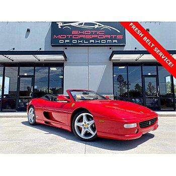 1998 Ferrari F355 Spider for sale 101361771