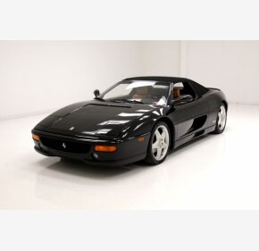 1998 Ferrari F355 for sale 101395711