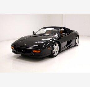 1998 Ferrari F355 for sale 101395711