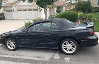 1998 Ford Mustang Convertible for sale 101247837