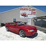 1998 Ford Mustang for sale 101500908