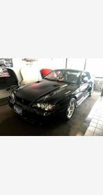 1998 Ford Mustang for sale 101185670