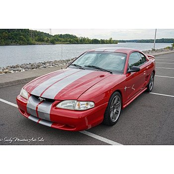1998 Ford Mustang Coupe for sale 101385185