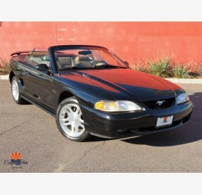 1998 Ford Mustang for sale 101452404