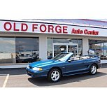 1998 Ford Mustang GT Convertible for sale 101571347