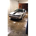 1998 Ford Mustang GT for sale 101586986