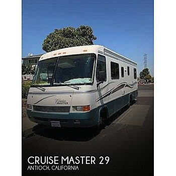 1998 Georgie Boy Cruise Master for sale 300203206