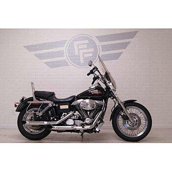 1998 Harley-Davidson Dyna for sale 200700213