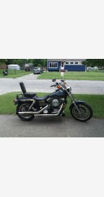 1998 Harley-Davidson Dyna Low Rider for sale 200391302