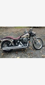 1998 Harley-Davidson Dyna for sale 200583160