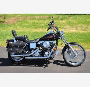 1998 Harley-Davidson Dyna for sale 200691735