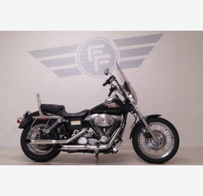 1998 Harley-Davidson Dyna for sale 200700213